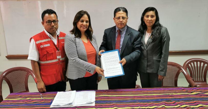 Aprueban directiva para mejorar registro de asistencia de escolares en Lambayeque - Radio Nacional del Perú