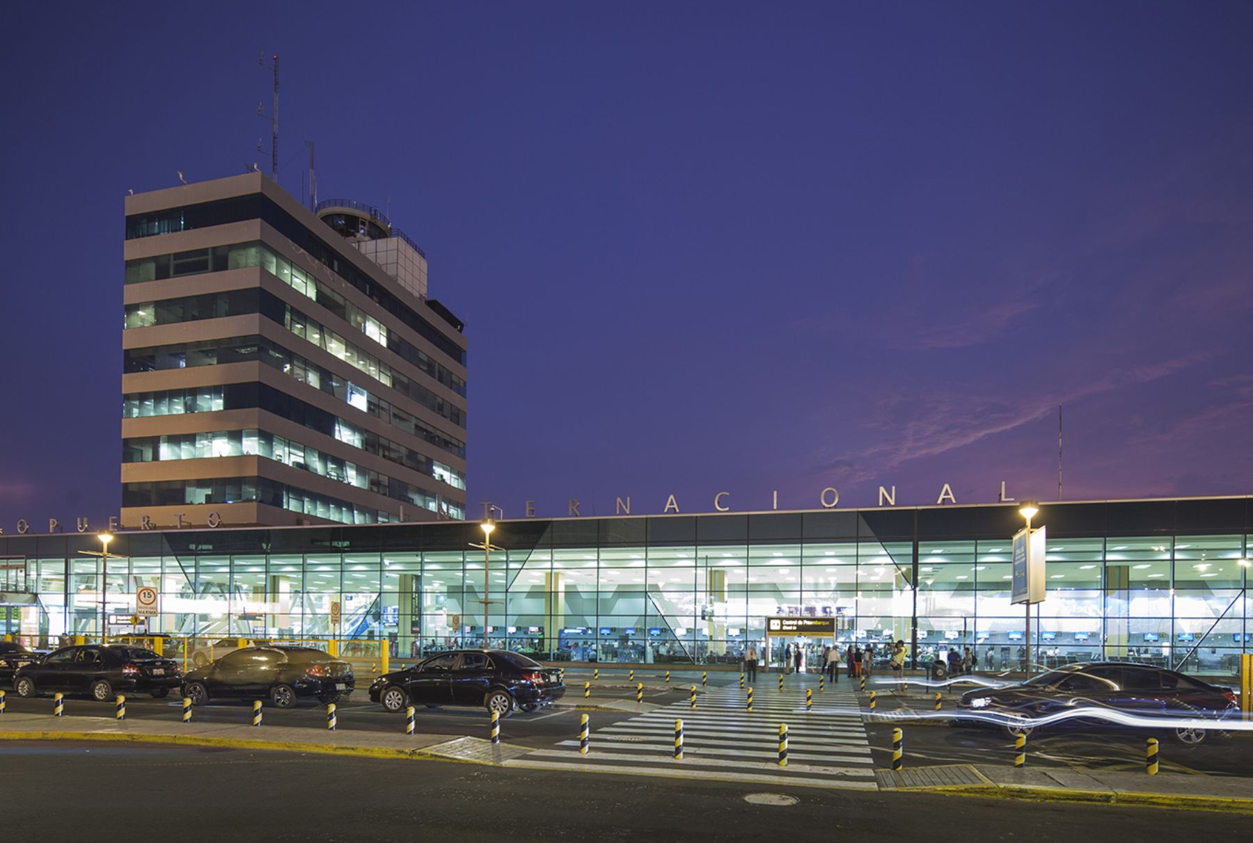 Hotel Costa Del Sol Aeropuerto Jorge Chavez