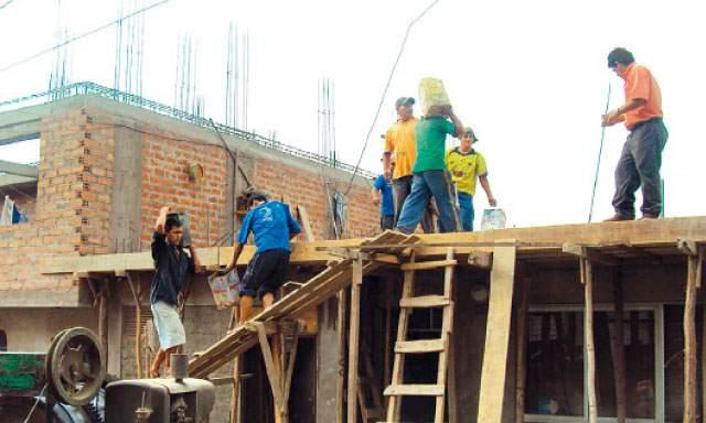 Conozca c mo acceder a un pr stamo para ampliar o mejorar - Ayuda para construir mi casa ...