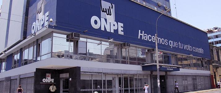 Onpe sortear miembros de mesa para elecciones municipales for Carles mesa radio nacional