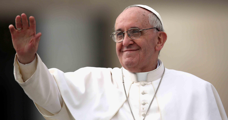 Resultado de imagen para papa francisco