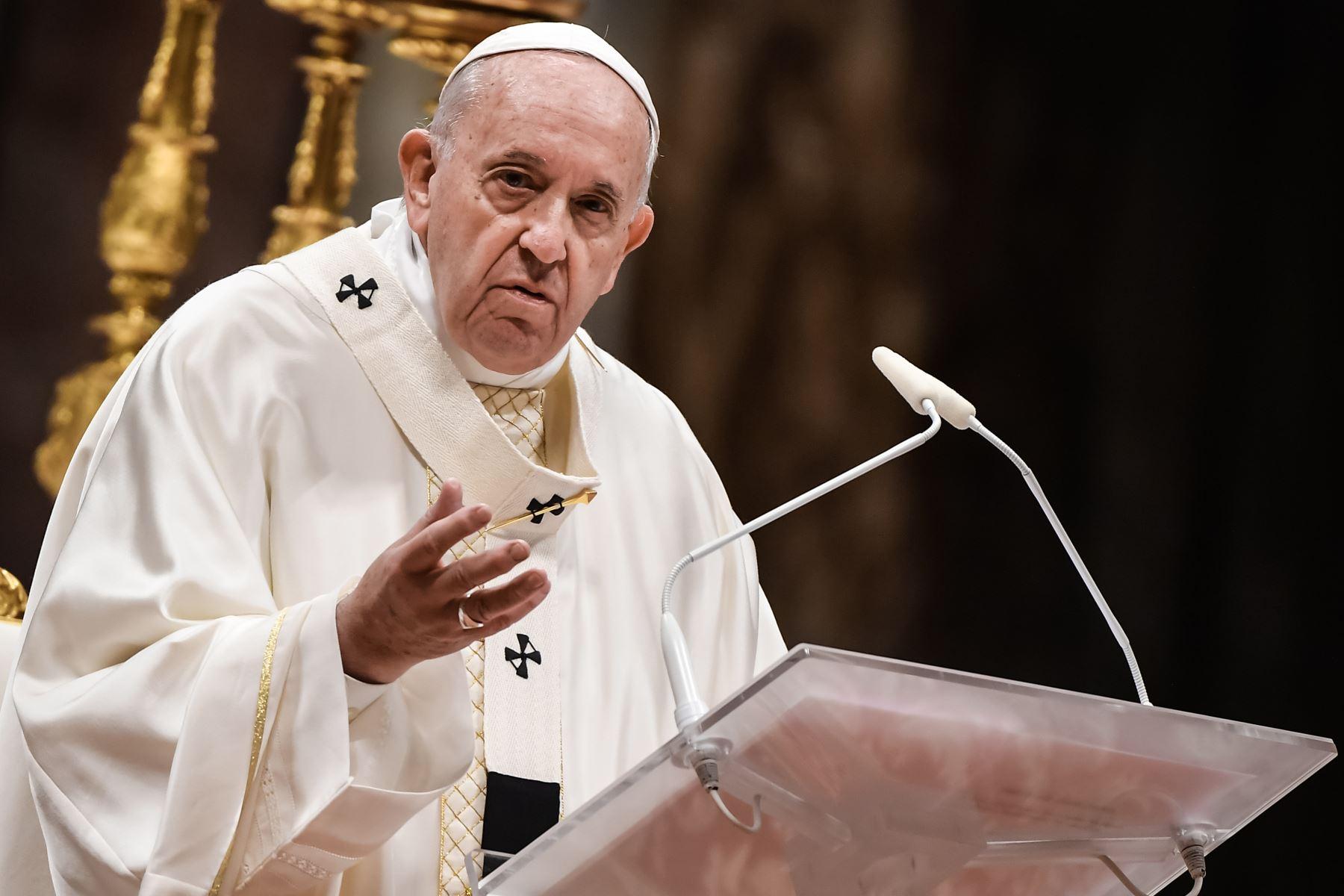 El papa Francisco pide a los sacerdotes visitar a los enfermos por ...