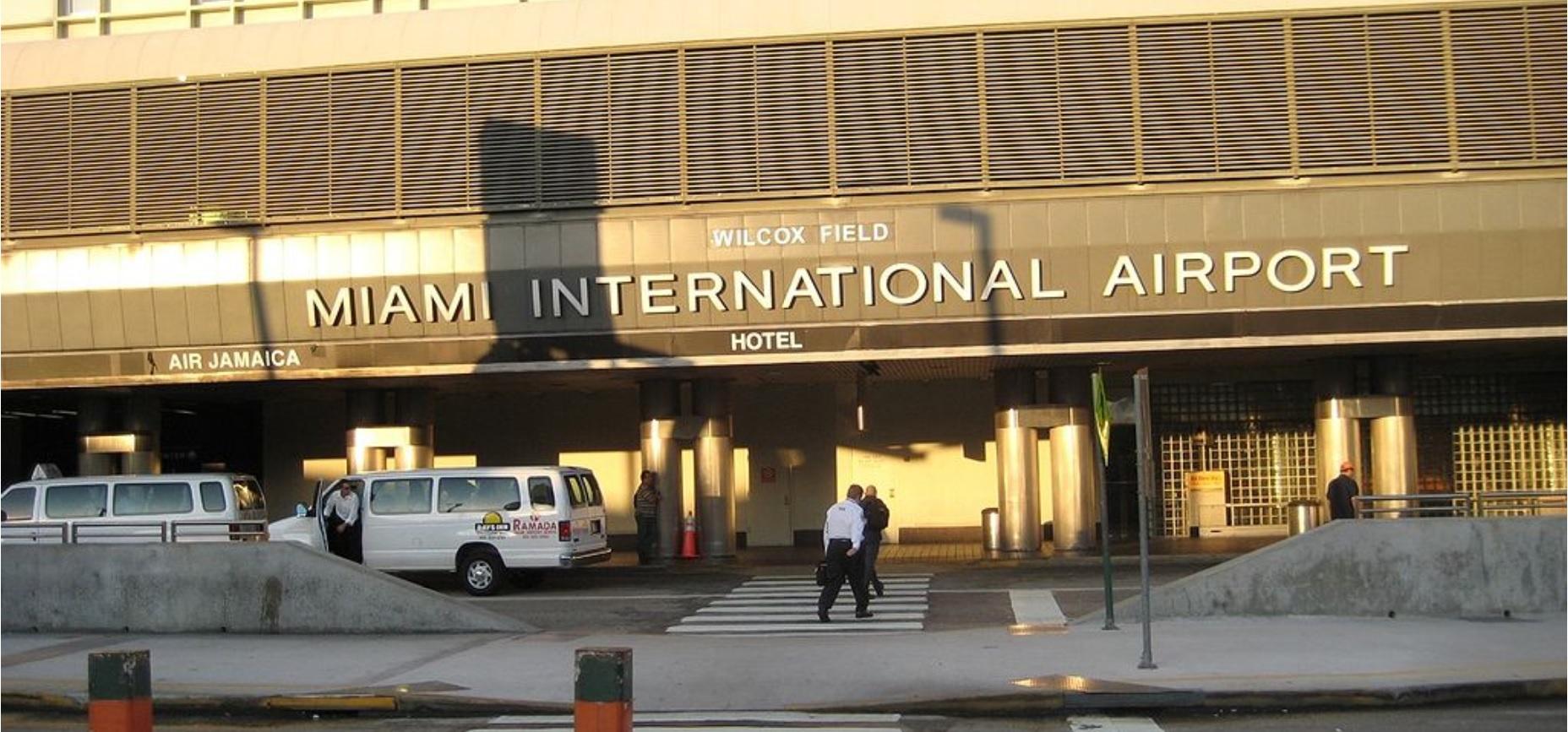 Resultado de imagem para Informe: El aeropuerto de Miami en la mira de la inteligencia cubana