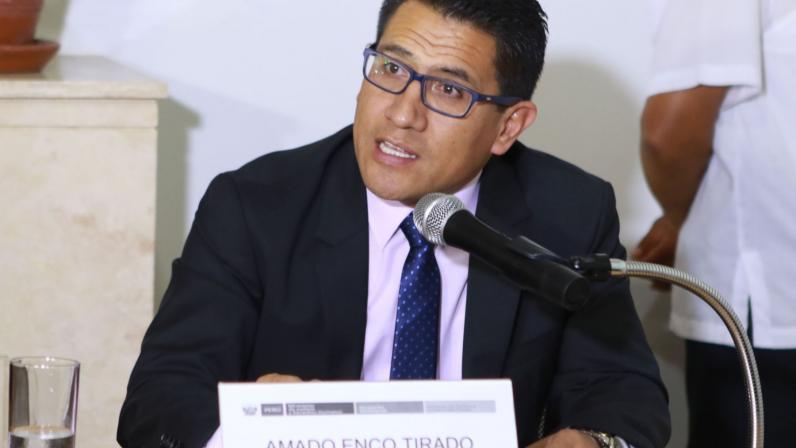 Corrupción sin límite en el poder judicial y fiscalía del Perú