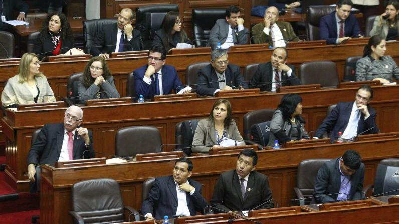 Vizcarra: Referéndum puede hacerse este año