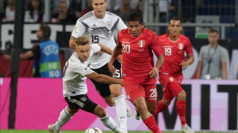 Ranking FIFA: Chile se posicionó en el puesto 12° junto a Alemania