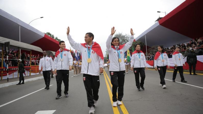 (FOTOS) Conozca el departamento que obtendrán los medallistas peruanos en Lima 2019