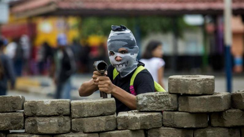 Mundo: Campesinos denuncian 18 asesinatos en un ataque armado en Nicaragua