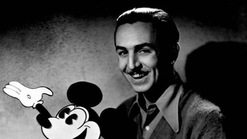 Walt Disney Nació Un Día Como Hoy Aquí Sus Mejores Frases