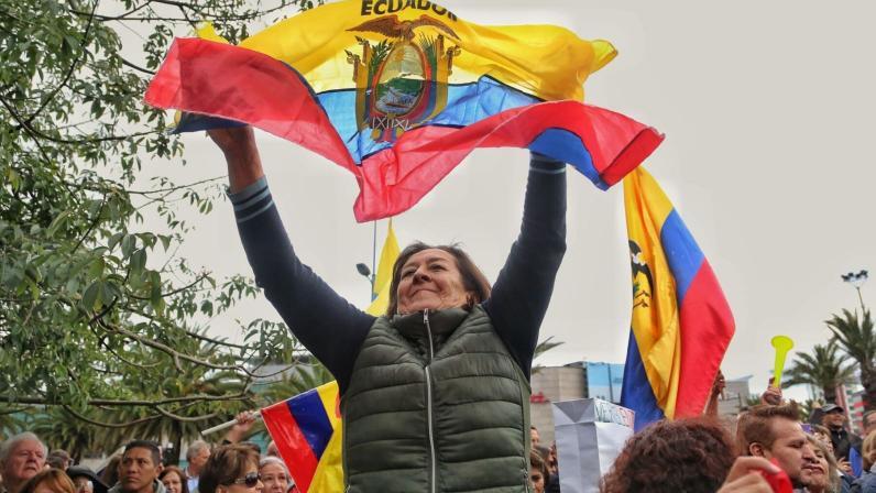 Detenido carabinero en Chile por violación a los DDHH
