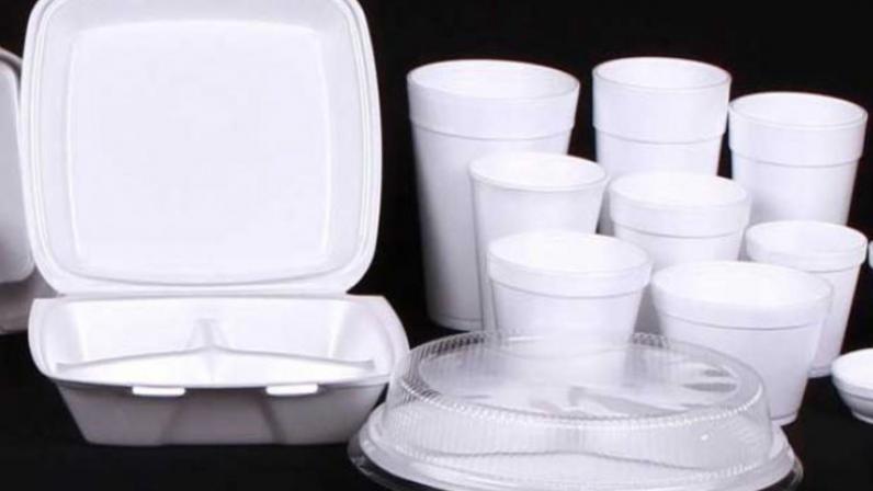 Parlamento aprobó regulación de plástico de un solo uso