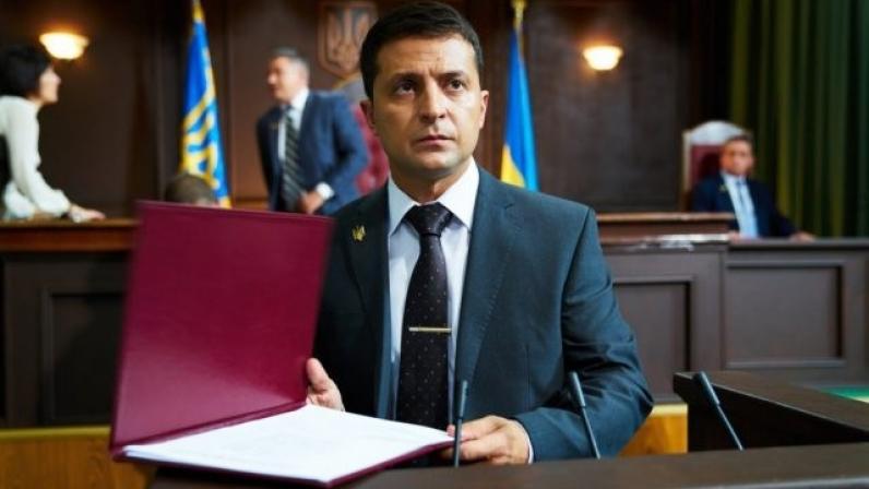 Ucrania realizará elecciones parlamentarias anticipadas el 21 de julio