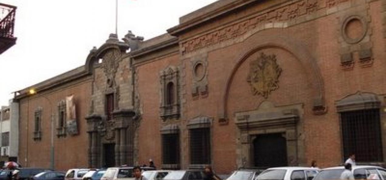 Luis vald z espinoza es el nuevo director de escuela for Escuela superior de artes