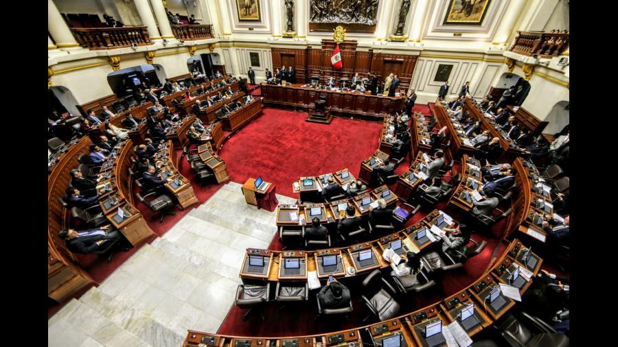 Comisión de Justicia verá el lunes texto sustitutorio de reforma del CNM