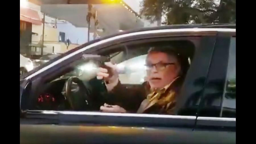 Manuel Liendo Rázuri asegura no haber cometido ninguna agresión [VÍDEO]