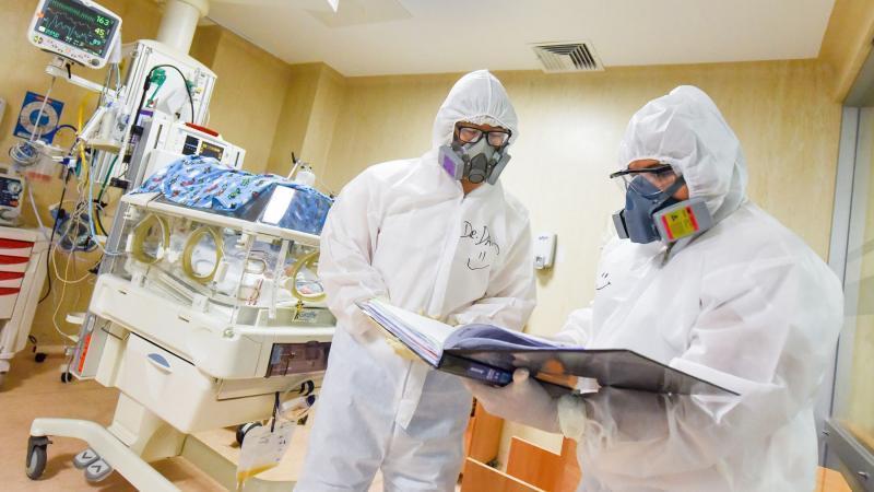 Perú reporta 408 contagios y 14 fallecidos en 24 horas por coronavirus - Radio Nacional