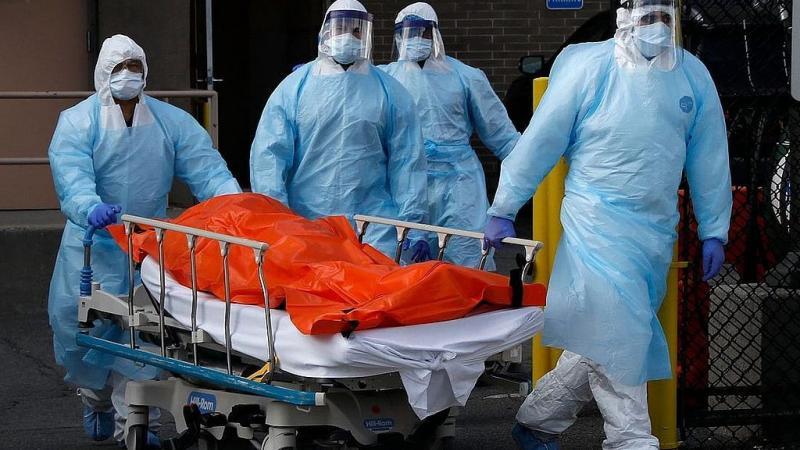 Más de un millón 93 mil muertes por coronavirus en el mundo | Nacional