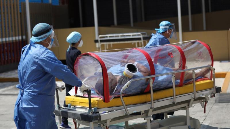 México reporta cerca de 60 mil fallecidos por coronavirus | Nacional