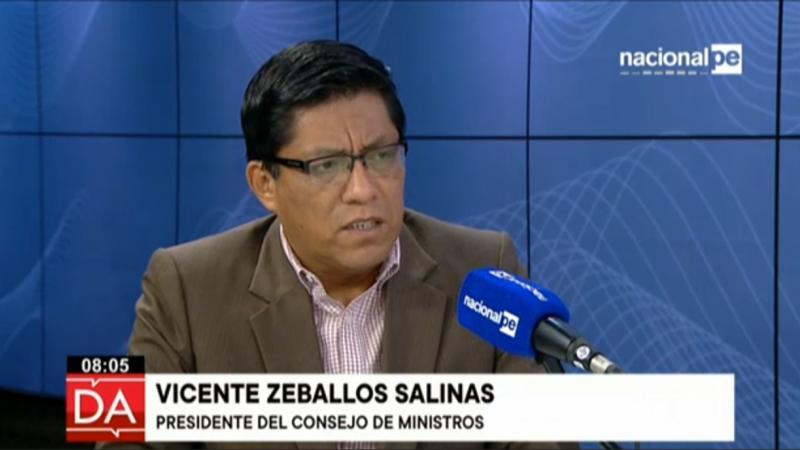 Caso Odebrecht sacude a funcionarios del alto rango en Perú