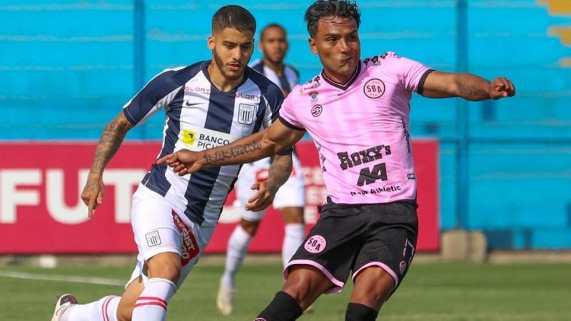 Patricio Rubio no gravitó en derrota de Alianza Lima ante Sport Boys — Perú