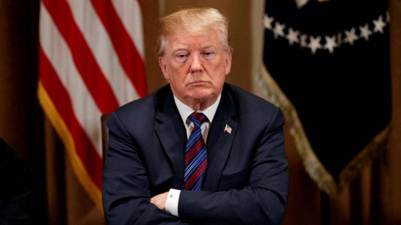 Irán emite orden de arresto contra Donald Trump | Nacional